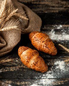 laurom croissant flour