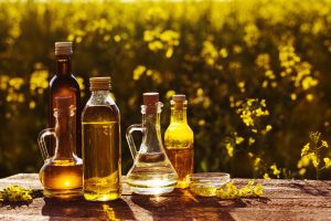 laurom rapeseed oil