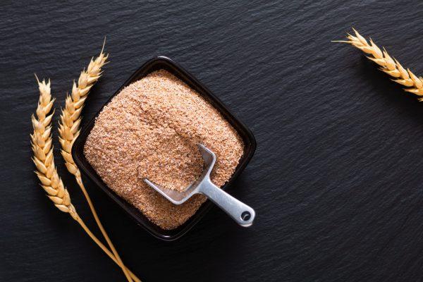 laurom wheat bran