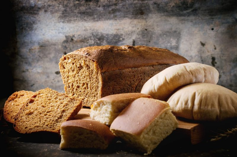 4Pure Wheat
