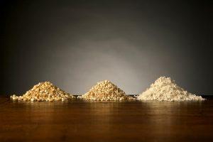 583 WHEAT barley oat