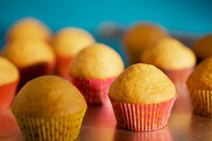 609 Aromatic baking Powder