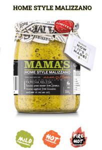 Mama's Mk