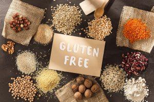 gluten free - quinoa